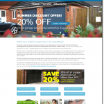 website for chalfont-garage-doors