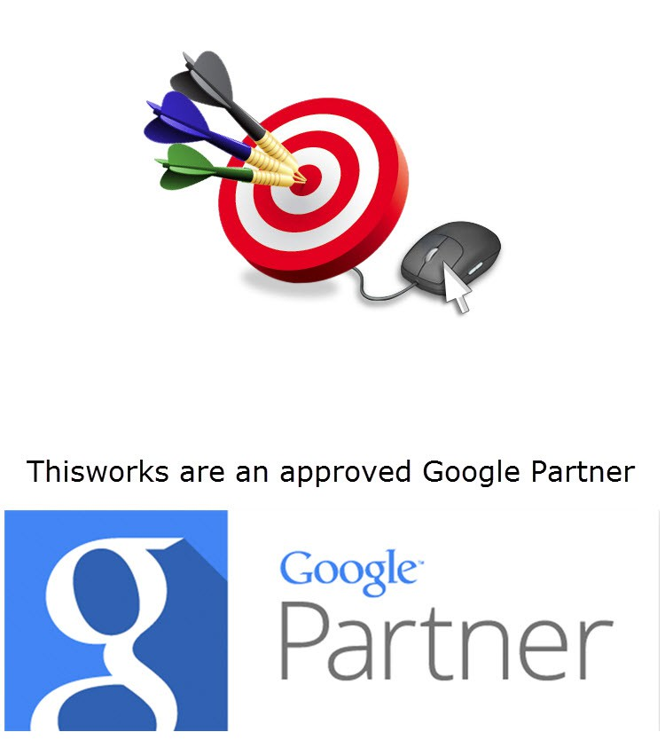 Thisworks are an approved google-partner