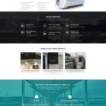 Sensible Air Solutions - website by Thisworks