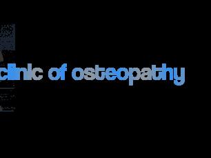 Osteopath Logo
