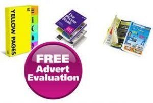 yellow-pages advertising design