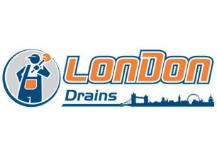 Logo - London Drains