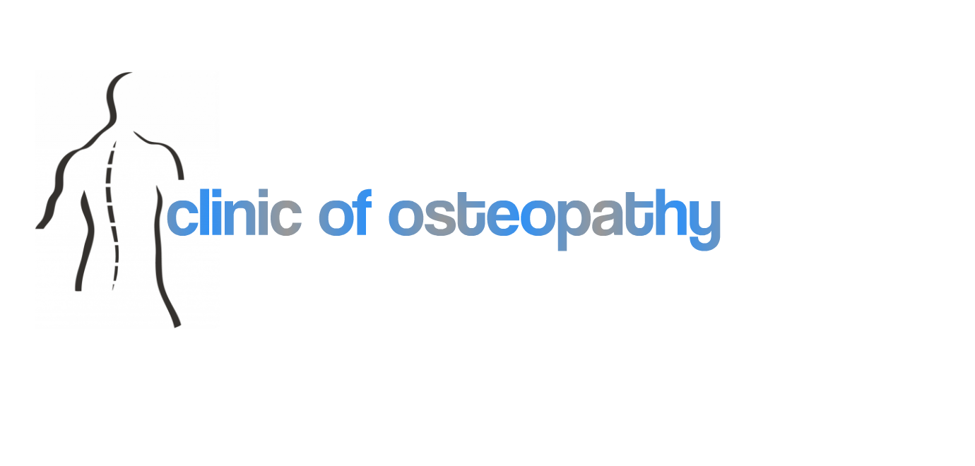 Logo design for Clinic of Osteopathy