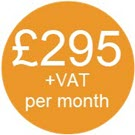 £295 pay monthly website