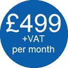 £499 pay monthly website